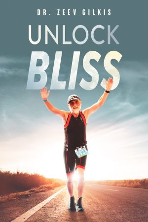 Cover for Unlock Bliss