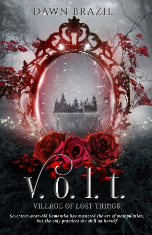 Cover for VOLT