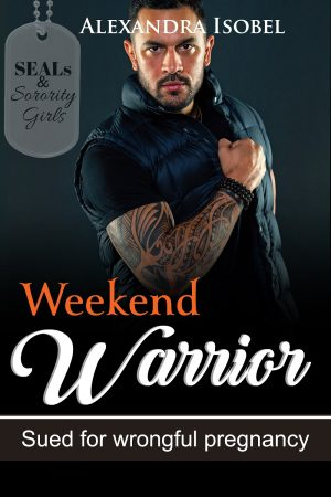 Cover for Weekend Warrior