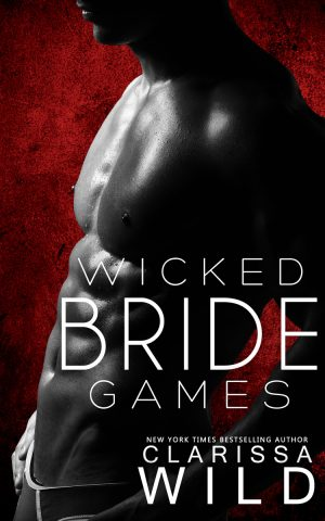 Cover for Wicked Bride Games