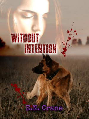 Cover for Without Intention