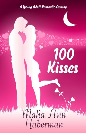 Cover for 100 Kisses
