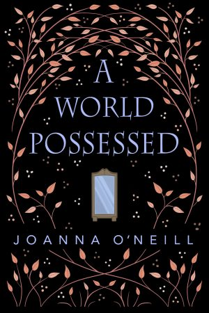 Cover for A World Possessed