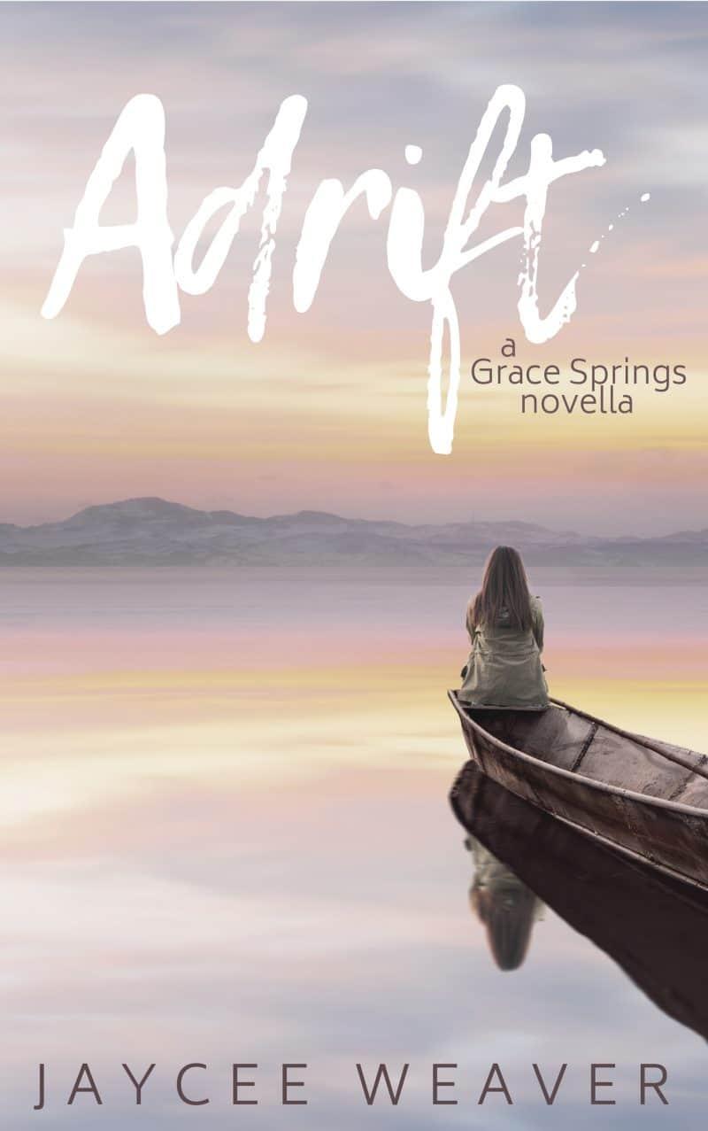 Cover for Adrift: a Grace Springs Novella