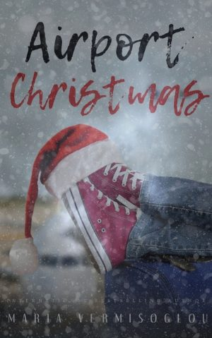 Cover for Airport Christmas