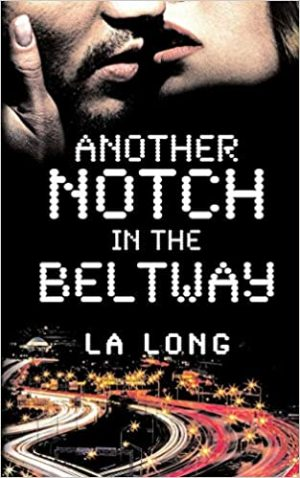 Cover for Another Notch in the Beltway