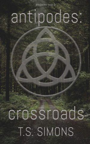 Cover for Antipodes: Crossroads