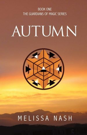 Cover for Autumn