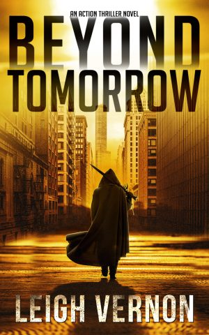 Cover for Beyond Tomorrow