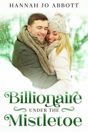 Cover for Billionaire under the Mistletoe