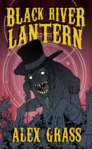 Cover for Black River Lantern