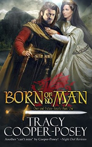 Cover for Born of No Man