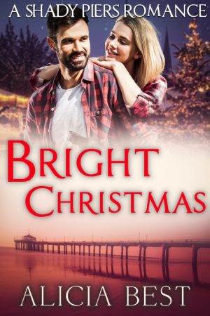 Cover for Bright Christmas