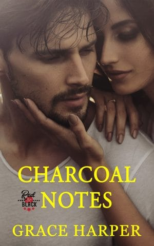 Cover for Charcoal Notes