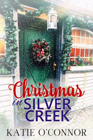 Cover for Christmas in Silver Creek