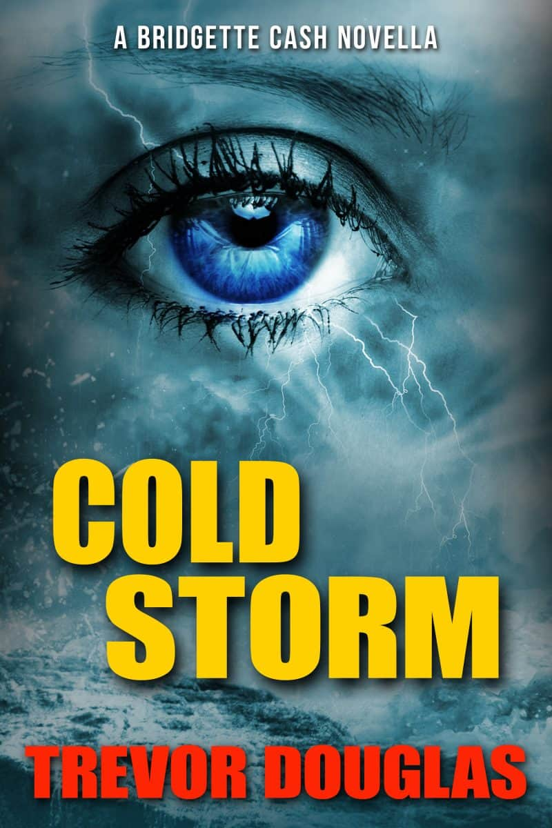 Cover for Cold Storm