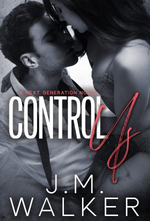 Cover for Control Us