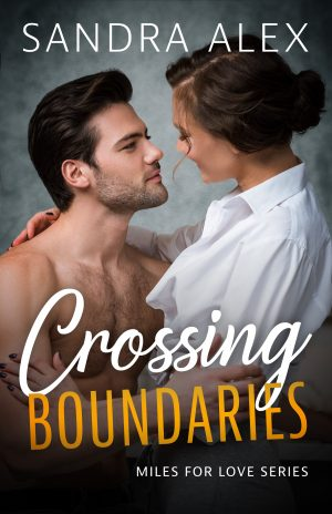Cover for Crossing Boundaries