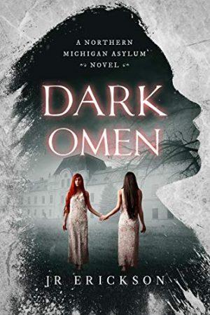 Cover for Dark Omen