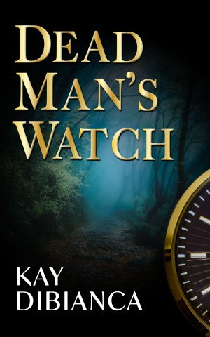 Cover for Dead Man's Watch