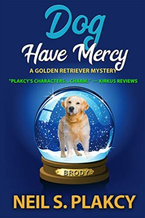 Cover for Dog Have Mercy