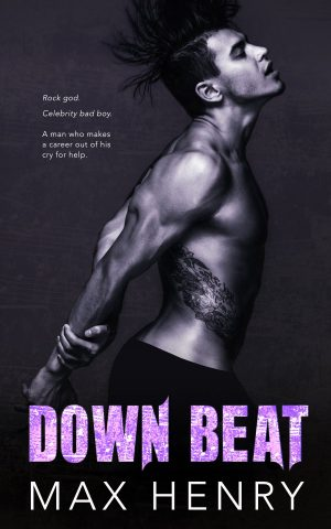 Cover for Down Beat