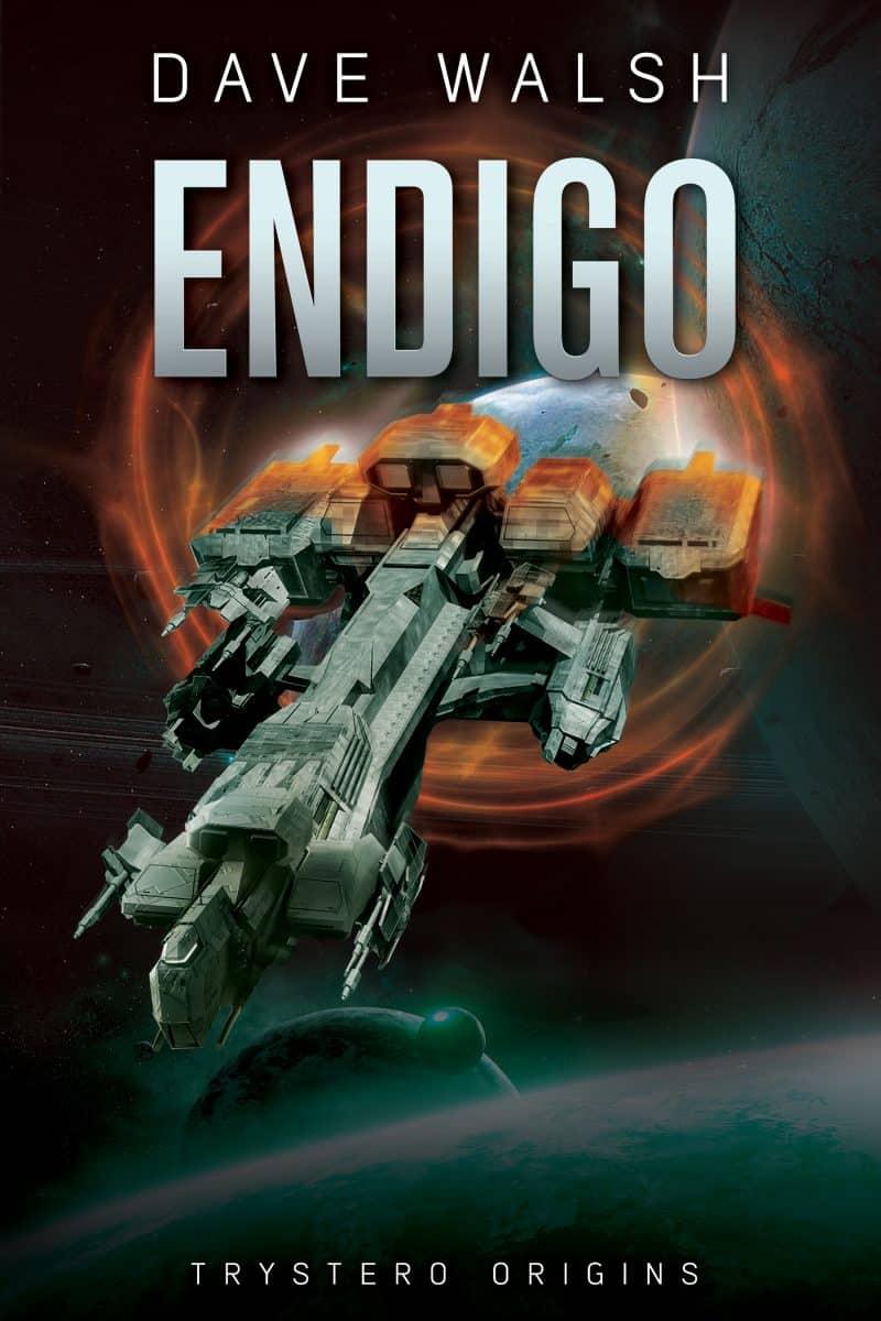 Cover for Endigo