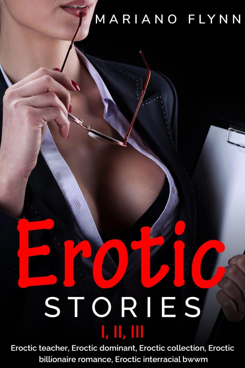Cover for Erotic Stories: Desire and Obsession (Book 4)