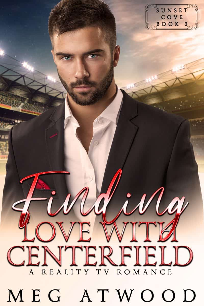 Cover for Finding Love with Centerfield: A Reality TV Romance