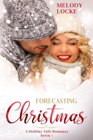 Cover for Forecasting Christmas