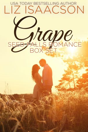 Cover for Grape Seed Falls Romance Complete Collection