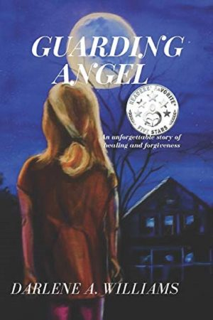 Cover for Guarding Angel