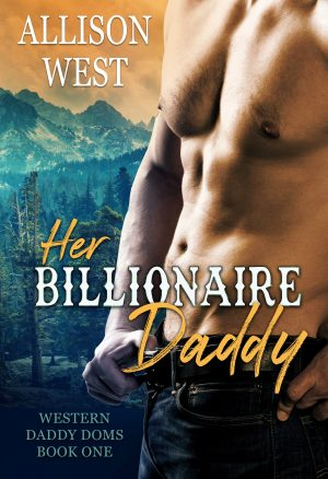 Cover for Her Billionaire Daddy