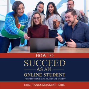 Cover for How to Succeed as an Online student