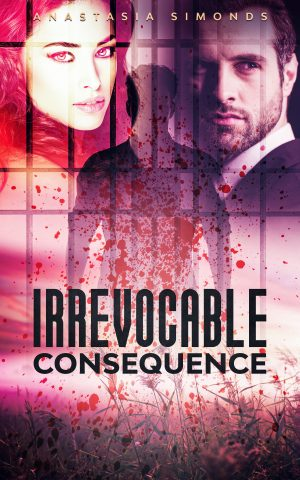 Cover for Irrevocable Consequence