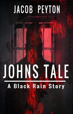 Cover for John's Tale