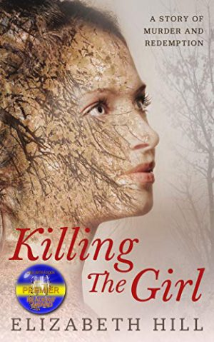 Cover for Killing the Girl