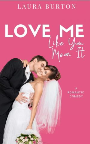 Cover for Love Me like You Mean It
