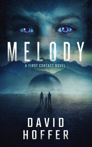 Cover for Melody
