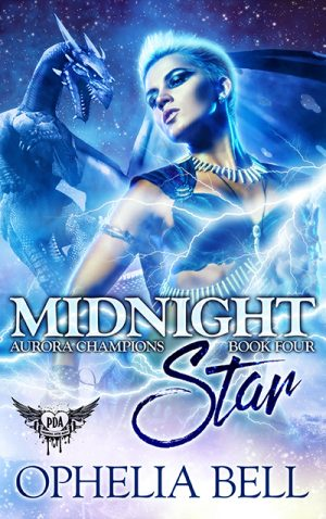 Cover for Midnight Star