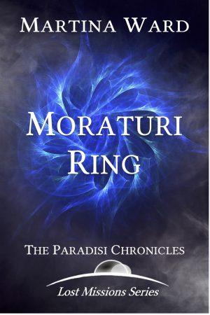 Cover for Moraturi Ring