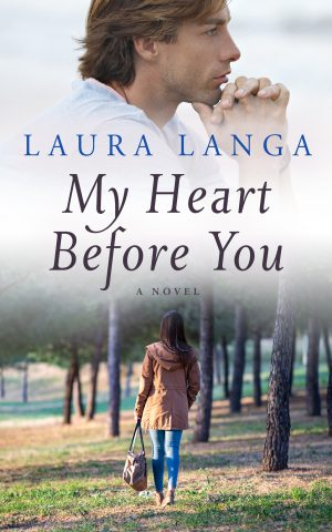 Cover for My Heart Before You
