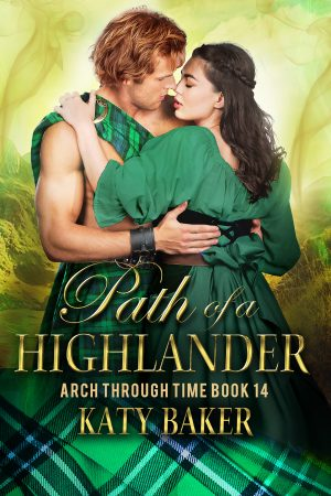 Cover for Path of a Highlander