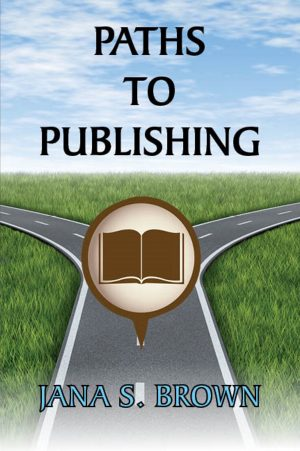Cover for Paths to Publishing