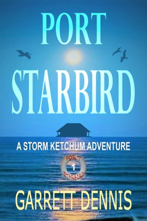 Cover for Port Starbird