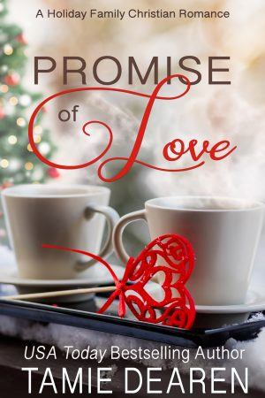 Cover for Promise of Love