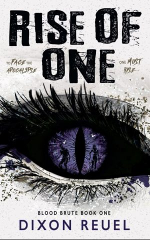 Cover for Rise of One