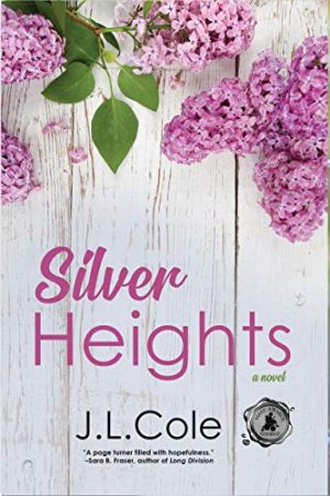 Cover for Silver Heights