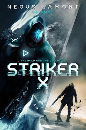 Cover for Striker X