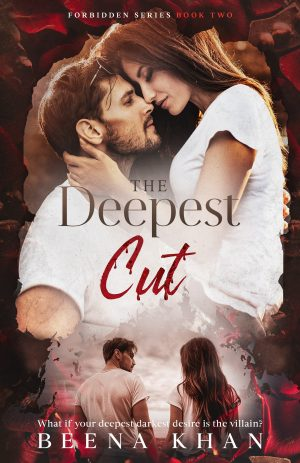 Cover for The Deepest Cut